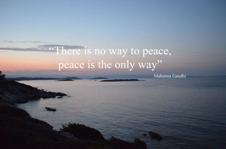 famous quotes of Gandhi 23