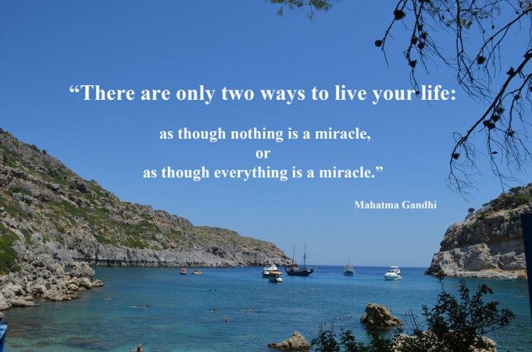 famous quotes of Gandhi 26