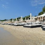 Greece Halkidiki Paliouri beach, best beach bar in Halkidiki Cabana 11