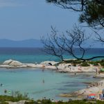 summer time in the most picturesque beach in Sithonia, Kavourotrupes 6