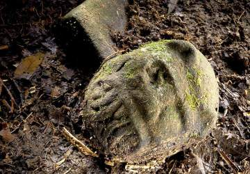 Lost city discovered in Honduras, Ciudad Blanca 9
