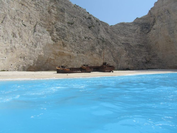 most amazing beaches in Zakynthos 9