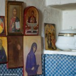largest collection of Christian art in Mount Athos, Chalkidiki 3