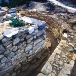great archaeological discovery, tomb of the philosopher Aristotle 3