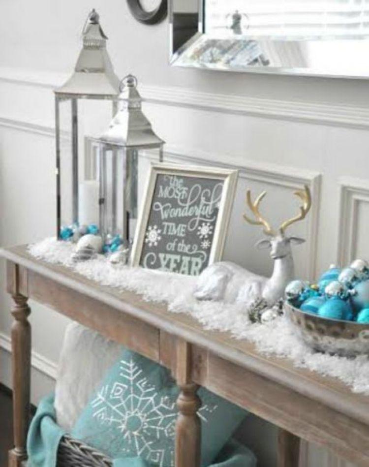 Diy artificial snow for white christmas decor moco choco