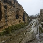 ancient medieval city in Ukraine 9