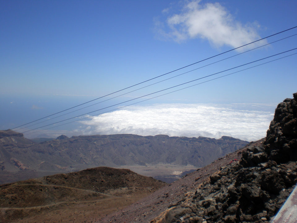 El Teide National Park, Tenerife 2