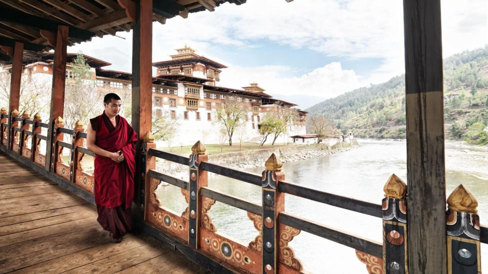 The happiest place on earth, Bhutan 8