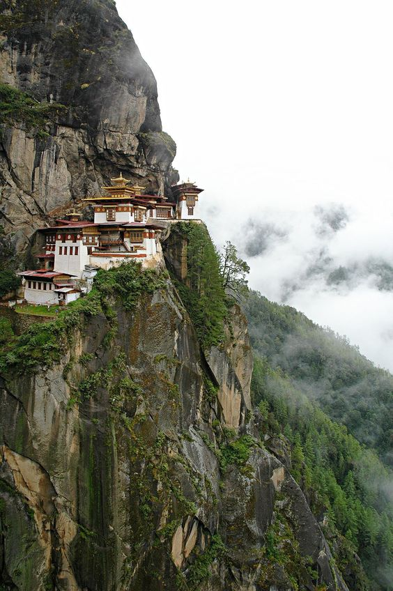 The happiest place on earth, Bhutan 2