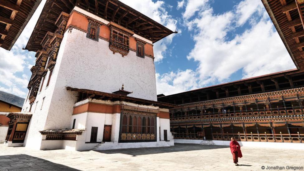 The happiest place on earth, Bhutan 7