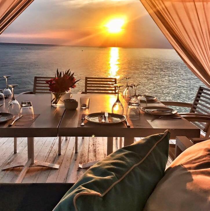 gourmet restaurants in Halkidiki 3