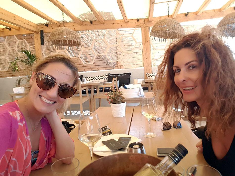 gourmet restaurants in Halkidiki, Villas 3