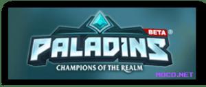 Paladins Beta