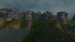 Arathi Castle