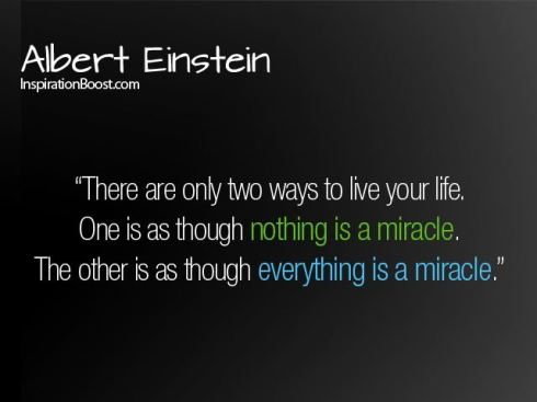 famous quotes of Einstein