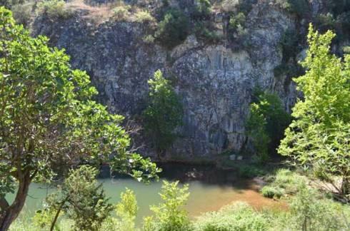 beautiful landscape in Turkey
