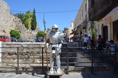 Rhodes Old Town 10