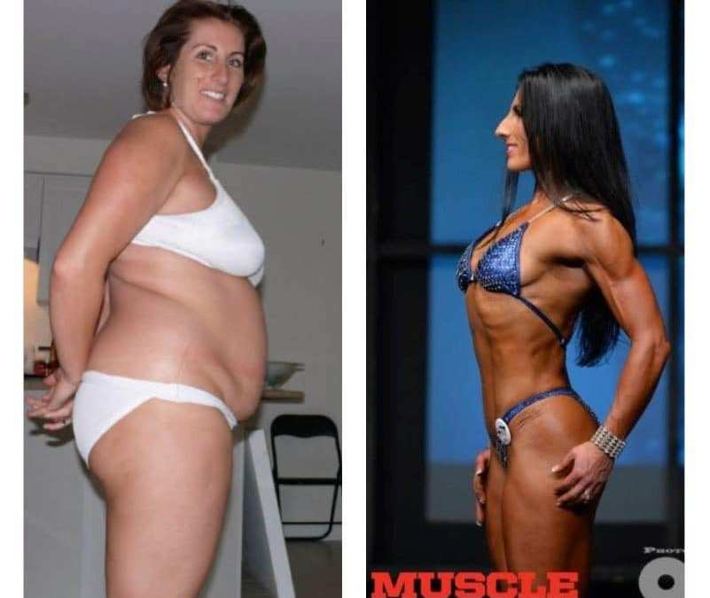 MOCO selected to be the Celebrity Trainer on TV SERIES Radical Body Transformation