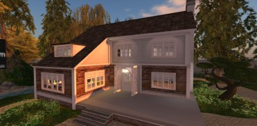 Quality Pre Fab Cottages Second Life