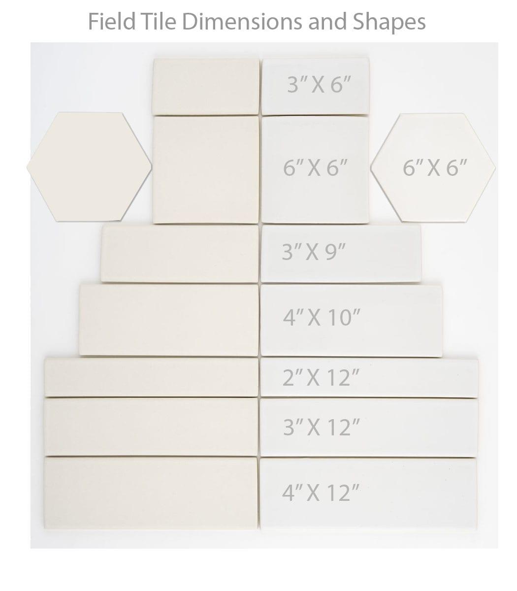 field tile sample