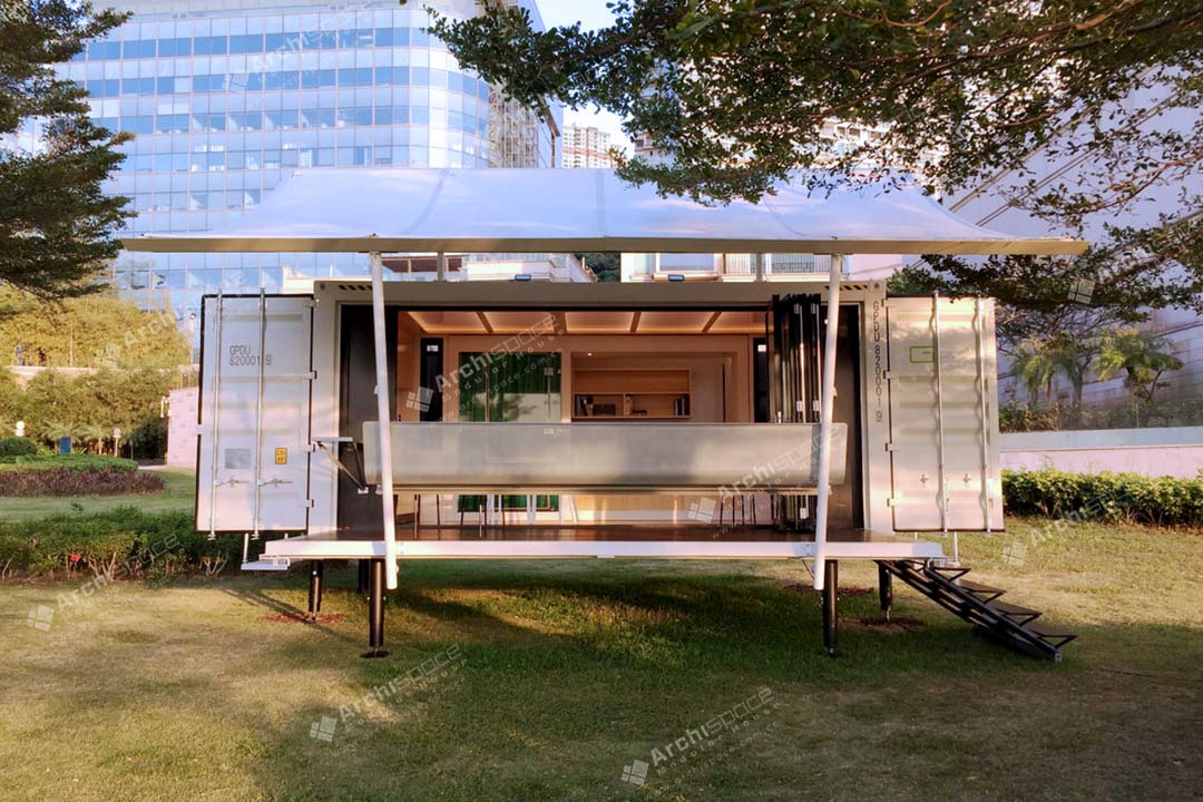 Container Home – GPOD