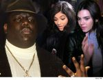 notorious big kylie-jenner-kendall-jenner