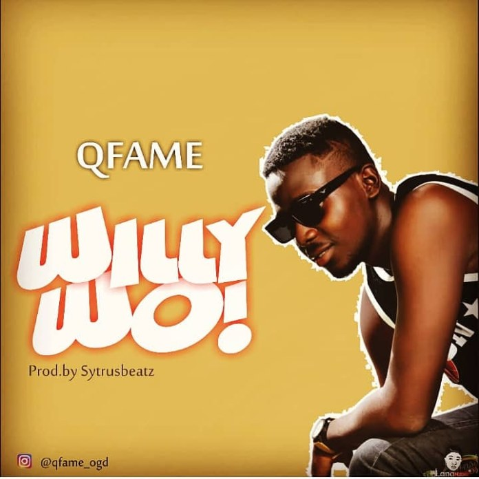 mp3 download qfame willy wo