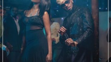 Dbanj Ft Tiwa Savage SHAKE IT