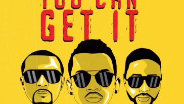 YOU CAN GET IT Video By Tekno