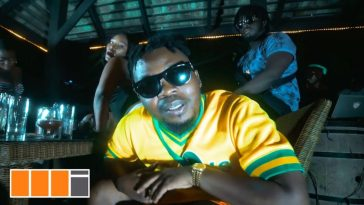 DJ Enimoney x Olamide NAAMI Video Na me