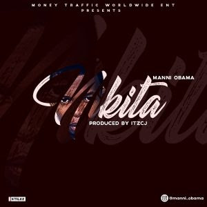 Download NIKITA By Manni Obama Mp3