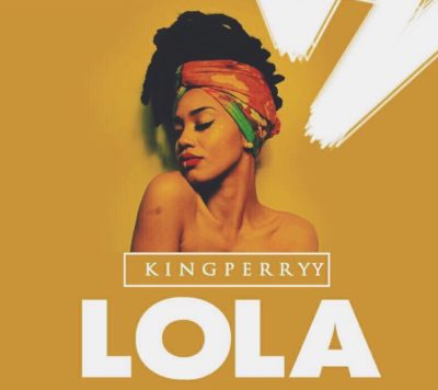 Download King Perryy LOLA