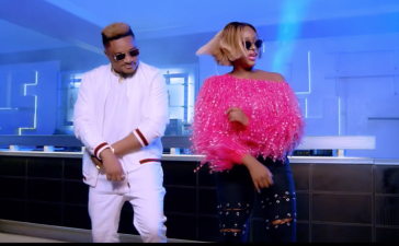 shake it dbanj ft tiwa savage video download