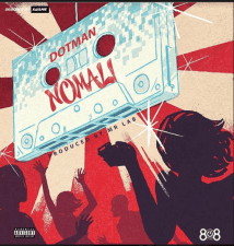 download nomali by dotman normally mp3 udio