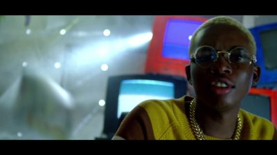 Kayzmoore AT THIS YOUR AGE Ft Reminisce Video
