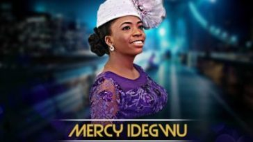 Mercy Idegwu IYANU + A SONG IN THE NIGHT Mp3 Audio Download