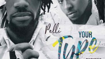Download YOUR TYPE + AWAY Pelli Ft Davido Mp3 Audio Download
