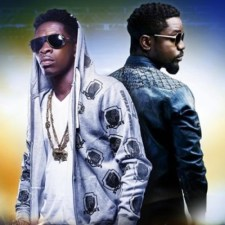 Sarkodie x Shatta Wale MVP Mp3 Audio Download