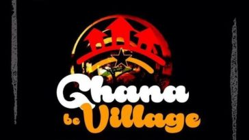 Shatta Wale GHANA BE VILLAGE MP3 Download