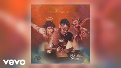 Kizz Daniel MADU Mp3 Audio Download