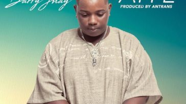 download barry jhay aiye ole mp3 audio