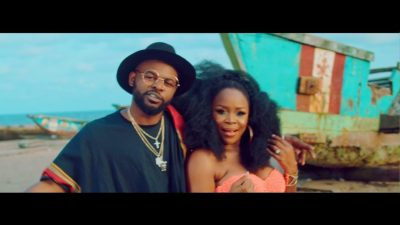Omawumi ft Falz HOLD MY BABY Mp4 Download