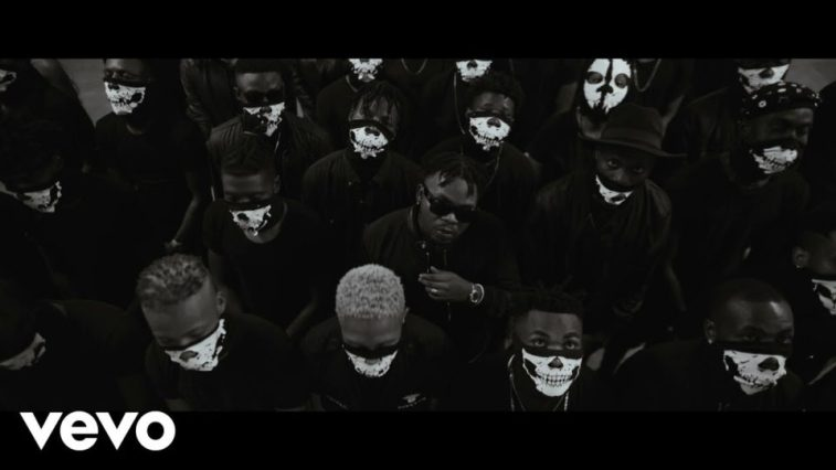 olamide poverty die official video