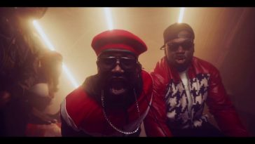 Rudeboy & Khaligraph Jones TONIGHT Video