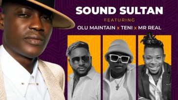Sound Sultan ODO