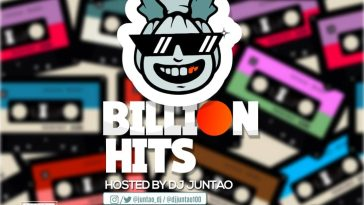 Billion Hits mixtape download