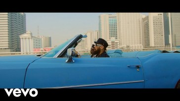 Phyno GOD'S WILLING Video