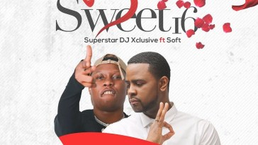 DJ Xclusive SWEET 16