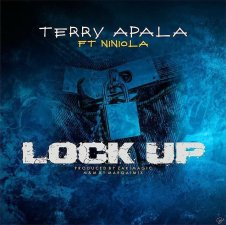 Terry Apala LOCK UP
