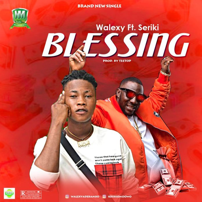 Walexy BLESSING